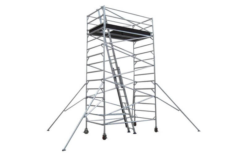 Aluminium Scaffolding | aluminium scaffold for hire | aluminium scaffold for rental